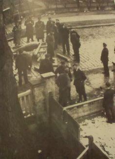 Prisioneros de Sachsenhausen