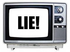 TV Lie