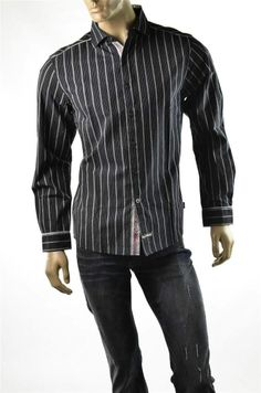 English Laundry Boys Sport Shirt and Twill Pant Set