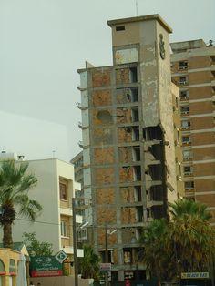 Varosha, Famagusta, Northern Cyprus