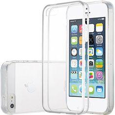 iPhone SE Case, iPhone 5/5S Case, GearDawn [PC + TPU] Tra... https://www.amazon.com/dp/B01AIPG5Z0/ref=cm_sw_r_pi_dp_gXTyxbGXZ6ETM