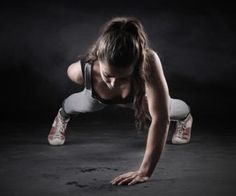 The top two fitness trends for 2014 are high-intensity interval training, such as and CrossFit, and body-weight training such as push-u. Fitness Workouts, Fitness Motivation, Training Motivation, Fitness Quotes, Fitness Weightloss, Athlete Motivation, Short Workouts, Exercise Workouts, Friday Motivation