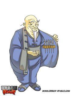 Fangpiclang Fei level1