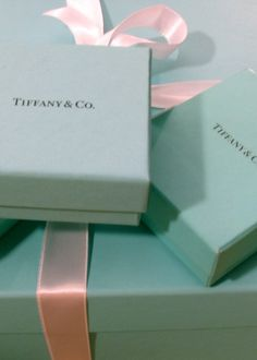 Tiffany ...Yes!