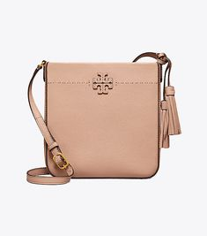 Visit Tory Burch to shop for Mcgraw Swingpack and more Womens Cross-Body Bags. Find designer shoes, handbags, clothing & more of this season's latest styles from designer Tory Burch.