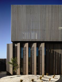 Torquay House // Wolveridge Architects