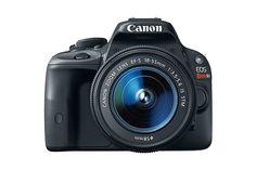 Vou viajar, qual câmera comprar? | Canon College