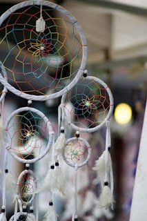 DIY Cute Dream Catcher | 15 Stunning Dream Catcher Tutorials