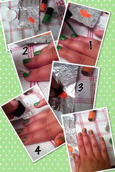 Air Brush Style • P2 - 8in1 Nail Wonder • Catrice - 11- Miss Piggy's BF • Artdeco - 04
