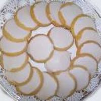 Ham N Goody's lemon cookie recipe!!