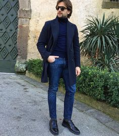 Style Inspiration #96 Follow MenStyle1 on: ... | MenStyle1- Men's Style Blog