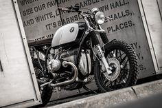 "Having seduced us all with their BMW scrambler ""Gold Top"" a few months ago, Down & Out Cafe Racers have been... »"