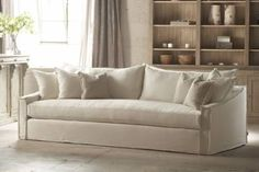 Verellen Love every piece in the line clients love it just as much.  Belgian linens.