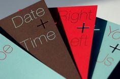 Anh & Joe Wedding | Lovely Stationery