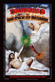 P E L I C U L A Completa Gratis Hd Tenacious D In The Pick Of Destiny 2006 En Espanol Latino Movie Posters Kyle Gass Destiny