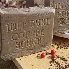 Discover Pins about Coffee Soap on Pinterest. See more about Glycerin Soap, .Cold Process Soap and Soap Recipes. handmade soap,soaps,coffee soap #coffee #soap....