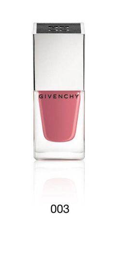 GIVENCHY Le Vernis and Le Rouge