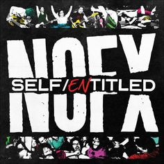 Nofx - Self Entitled (CD)