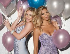 baloons and girlssss are beautiful Short Dresses, Prom Dresses, Formal Dresses, Full Length Gowns, Jewel Tones, You Got This, Strapless Dress, Glamour, Elegant