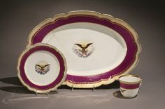 First Lady Mary Todd Lincoln made great efforts to provide fashionable and  impressive dining experiences at the White House. She bought huge  quantities of ...