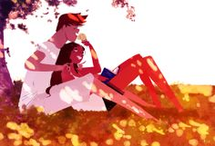 Hmm.. that just hit the spot! #pascalcampionart