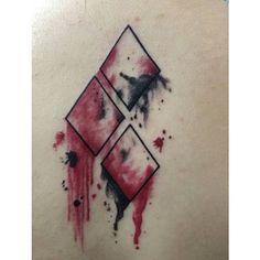 HQ tattoo