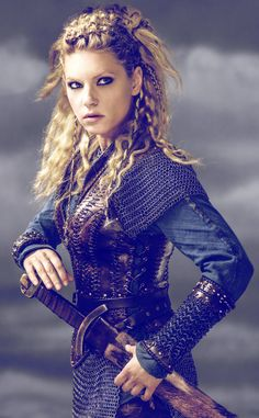 Lagertha                                                                                                                                                                                 More