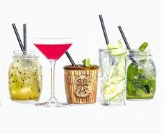 Cocktails by Ole Kragekjær Madsen on 500px
