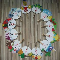 Garden Club, Type 3, Activities For Kids, Seasons, Christmas, Ramadan, Facebook, Knowledge, Winter Time