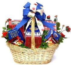 Sweet Exressions Premium Gourmet Gift Basket * Visit the image link more details.