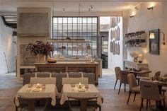 Latest entries: Fred's (Paddington, Australia), Australia & Pacific Restaurant