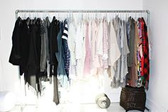 O Closet da Christina do blog Passions for Fashion