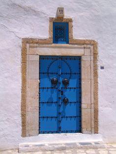 Door - Abou Simbel