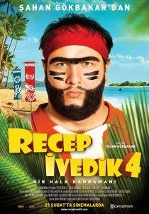 Recep İvedik 4 (2014) - 5/10