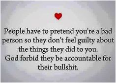 Facts. Learn it and put it behind you.  At the end of the day, it's their karma and issues not yours. Remember: what people do is not your problem, how you react is. Feel Bad Quotes, Bad Karma Quotes, Bad Boyfriend Quotes, Quotes About Karma, Quotes About Betrayal, Karma Quotes Truths, Karma Sayings, Bullshit Quotes, Negativity Quotes