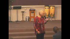 2016 IPC Pastor Beth Nichols