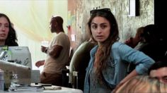 Watch This Girl With Telekinetic Powers Freak Out Coffee Shop Patrons