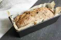 Sikke Sumarin leipätaikina