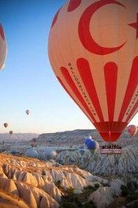 Cappadocia, Turkey  www.skeeterandscout.com