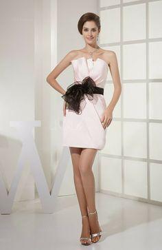 Sencillos y Elegantes | Vestidos cortos para señoritas