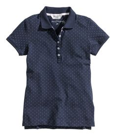 Polo shirt | Product Detail | H&M