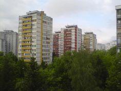 Banja Luka, lakótelep