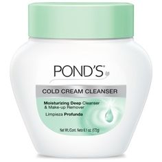 Ponds Cold Cream Cleanser 99gram | Vanaf € 10.64 | 99gram | Drogisterij.net