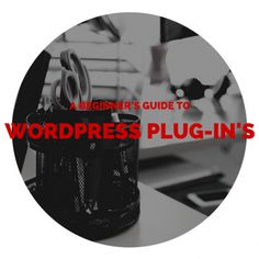 To create a top performing blog you will need to install plug-in's. I will give you a quick list of the 22 plug-in's I am currently using for my blog.
