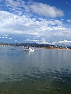 Bahía de Santoña. Norway, Around The Worlds, River, Beach, Outdoor, Viajes, Outdoors, The Beach, Beaches
