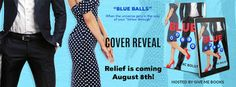 A Wonderful World of Words:    Title: Blue BallsAuthor: RC BoldtGenre: Romanti...@givemebooksblogand @RC_Boldt