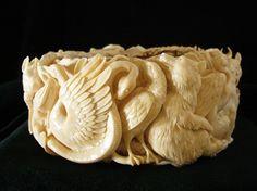 Круг Сварога (древний Славянский Календарь) | Резьба по дереву, кости и камню
