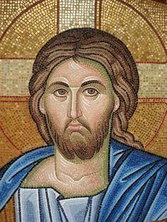 I love me some Jesus
