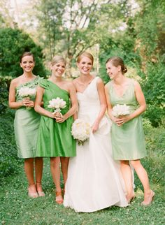 Southern Weddings - Tuckahoe Plantation photographed by Katie Stoops