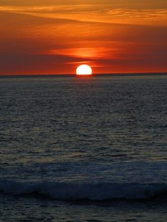 La Jolla Sunsets : PhotoCred unknown www.EldenRealty.com